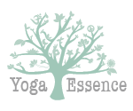 Yoga Essence Logo
